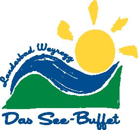 Seebuffet Landesbad Weyyregg