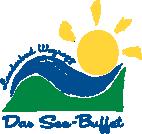 Seebuffet Landesbad Weyregg am Attersee Logo